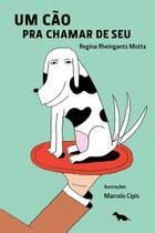 Livro - Um cão pra chamar de seu -