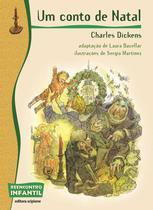 Livro - Um conto de Natal -