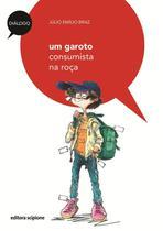 Livro - Um garoto consumista na roça -