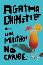 Livro - Um mistério no Caribe -