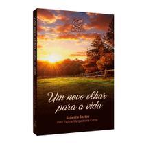 Livro - Um novo olhar para a vida -