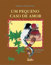 Livro - Um pequeno caso de amor -
