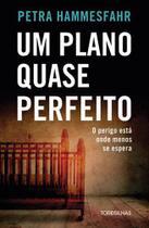 Livro - Um plano quase perfeito -