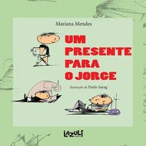 Livro - Um presente para o Jorge -