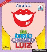 Livro - Um Sorriso Chamado Luiz -