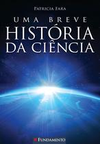 Livro - Uma Breve História Da Ciência -