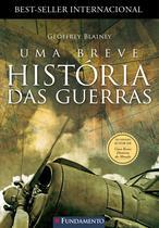 Livro - Uma Breve História Das Guerras -