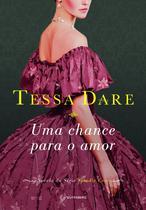 Livro - Uma chance para o amor -