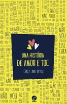 Livro - Uma história de amor e TOC -