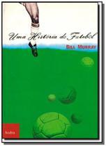Livro - Uma história do futebol -