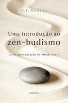 Livro - Uma introdução ao zen-budismo -