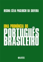 Livro - Uma pronúncia do português brasileiro -