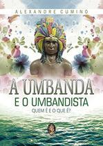 Livro - Umbanda e o umbandista -