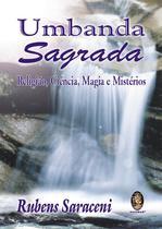 Livro - Umbanda sagrada -