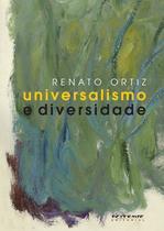 Livro - Universalismo e diversidade -