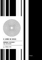 Livro - Unknown Pleasures - Joy Division -