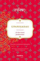 Livro - Upaniṣadas: Os Doze Textos Fundamentais -