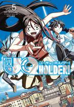 Livro - Uq Holder! - Vol. 5 -
