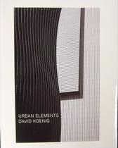Livro - Urban Elements -