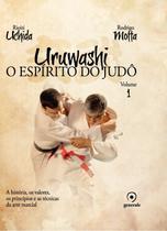Livro - Uruwashi - Volume 1 -