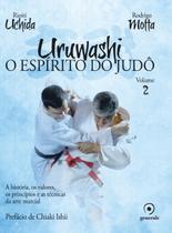 Livro - Uruwashi - Volume 2 -