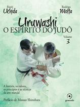 Livro - Uruwashi - Volume 3 -