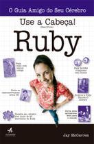 Livro - Use A Cabeça! Ruby -