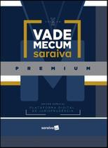 Livro - Vade Mecum Premium - 1ª edição de 2019 -