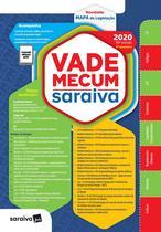 Livro - Vade Mecum Saraiva - 30ª Edição - 2020 - 2º Semestre -