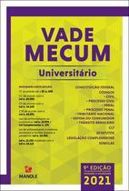 Livro - VADE MECUM -