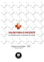 Livro - Valor para o Paciente -