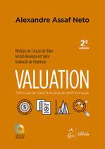 Livro - Valuation - Métricas de Valor & Avaliação de Empresas -