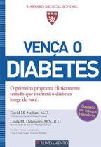Livro - Vença O Diabetes -