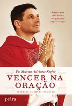 Livro - Vencer na oração -