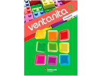 Livro Ventanita al Español 2 Ano Fundamental I -