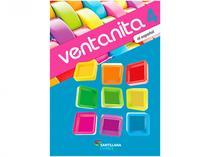 Livro Ventanita al Español 4 Ano Fundamental I -