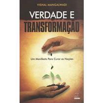 Livro Verdade e Transformação - Vishal Mangalwadi -