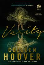 Livro - Verity -