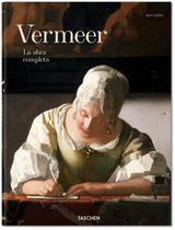 Livro - Vermeer - La obra completa -