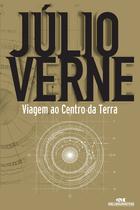 Livro - Viagem ao Centro da Terra -