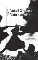 Livro - Vida e destino -