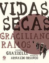 Livro - Vidas secas (Graphic Novel) -