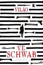 Livro - Vilão (Vol. 1) -