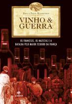 Livro - Vinho & guerra -