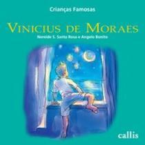 Livro - Vinicius de Moraes -