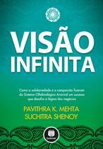Livro - Visão Infinita -