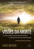 Livro - Visões da Morte -