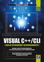 Livro - Visual C++/CLI - Guia de introdução e desenvolvimento
