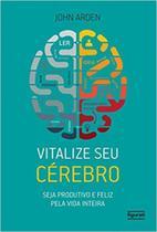 Livro - Vitalize seu cérebro -
