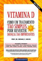 Livro - Vitamina D -